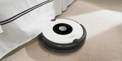 Recenzia: iRobot Roomba 605